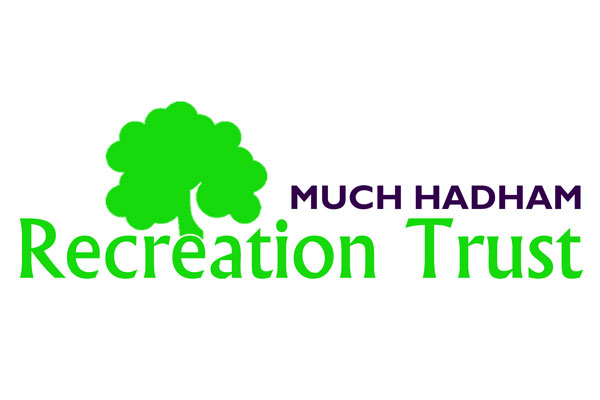 Much Hadham Recreation Trust Logo