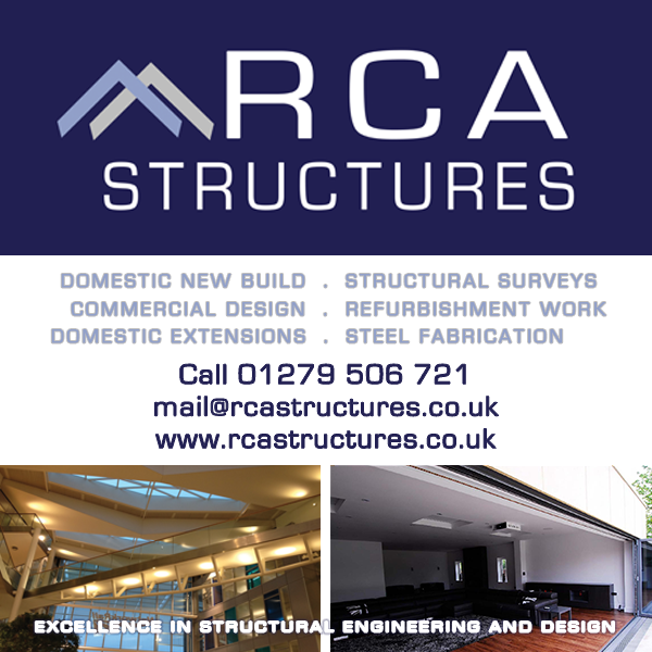 RCA Structures
