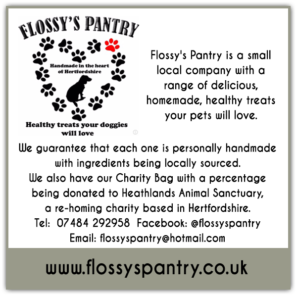 Flossy's Pantry